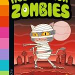 Chronique Jeunesse : Mes animaux zombies – Tome 2 – La revanche du chat fantôme