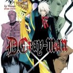 Chronique : D.Gray-Man reverse – Volume 1