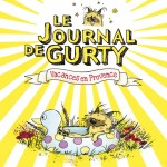 Chronique Jeunesse : Le journal de Gurty
