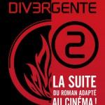 Chronique : Divergente – Tome 2