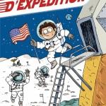 Chronique Jeunesse : La drôle d'expédition
