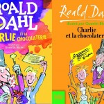 Actualité éditoriale : La refonte visuelle des romans de Roald Dahl par Gallimard Jeunesse