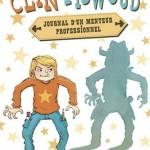 Chronique Jeunesse : Clin Tiswoud – Journal d'un menteur professionnel