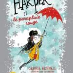 Chronique Jeunesse : Harper et le parapluie rouge