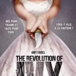 Chronique : The Book of Ivy – Tome 2 – The Revolution of Ivy