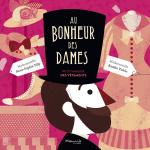 Chronique album jeunesse : Au Bonheur des Dames – Petit imagier des vêtements