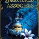 Actualité éditoriale : Sorcières associées, une parution tentante aux éditions ActuSF