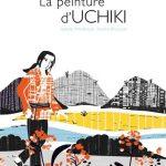 Chronique album jeunesse : La peinture d'Uchiki