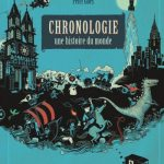 Chronique album jeunesse : Chronologie – Une histoire du monde