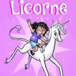 Chronique bd jeunesse : Lucie et sa licorne