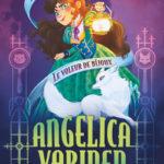 Chronique jeunesse : Angelica Varinen – Tome 1 & 2