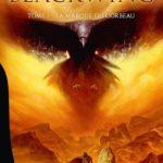 Chronique : Blackwing – Tome 1 – La marque du corbeau