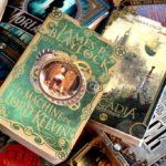 Oh les beaux livres ! #2 : La sublime collection Steampunk chez Bragelonne
