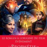 Chronique jeunesse : Lewis Barnavelt – Tome 1 – La prophétie de l'horloge