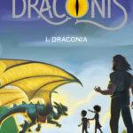 Chronique Jeunesse : L'héritier des Draconis – tome 1 & 2