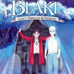 Chronique Jeunesse : Cassidy Blake – Tome 1 – Chasseuse de fantômes