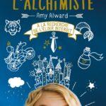 Chronique Jeunesse : The Potion Diaries – Tome 1 – La princesse et l'alchimiste