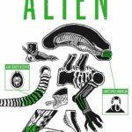 Chronique : L'art et la science dans Alien