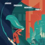 Chronique ado : Warcross – Tomes 1 & 2