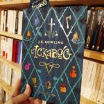 Chronique Jeunesse : L'ickabog